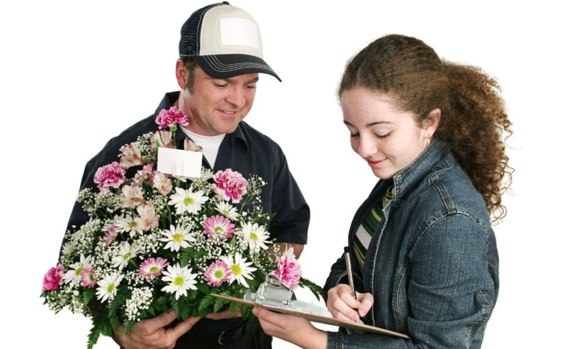 Frequent Online Flower Delivery Choices