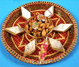 rakhi sweets online