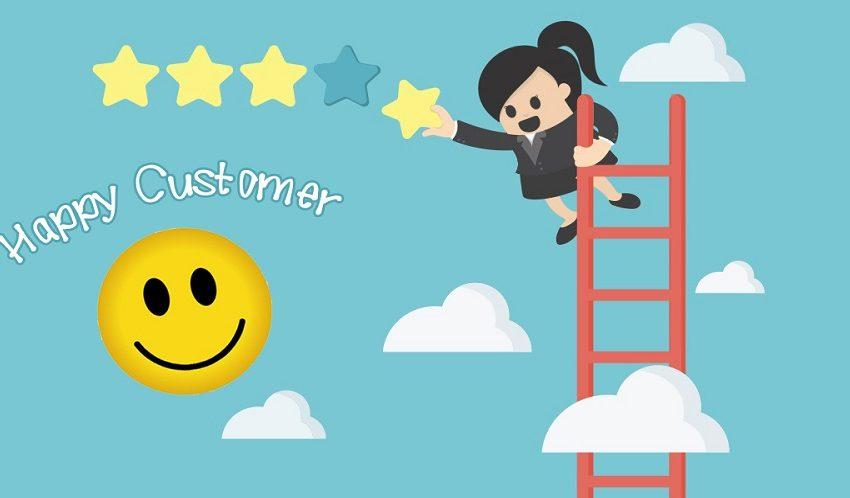 Happy customer of indiagift