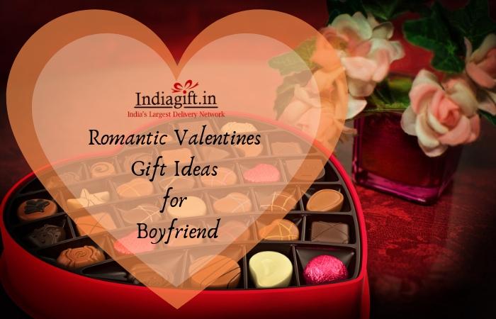 5 Romantic Valentines Gift Ideas For Boyfriend Indiagift