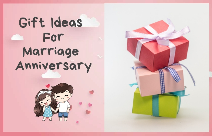 Third Wedding Anniversary Gift Ideas For Husband: Marriage Anniversary Gift Ideas For Wife Or Husband