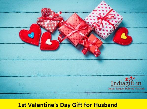 Online Valentine Gifts for Husband