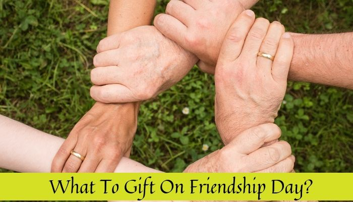 What To Gift On Friendship Day_