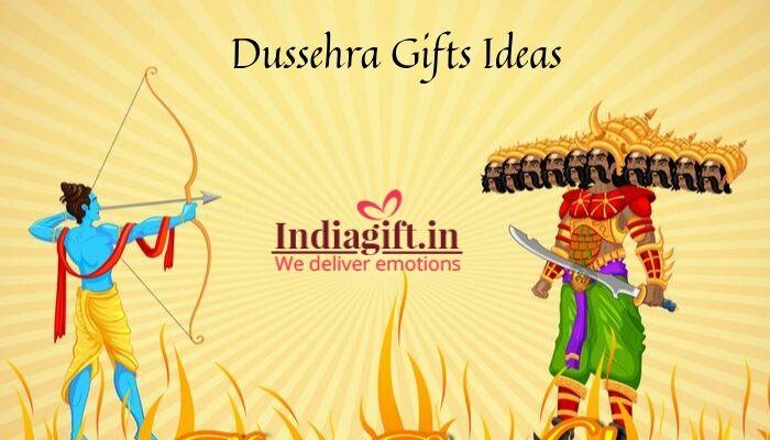 Dussehra Gifts Ideas