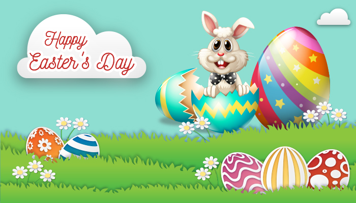 Send easter day gifts to India