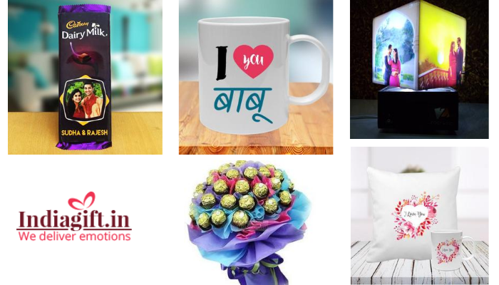Anniversary Gifts Ideas for Couples