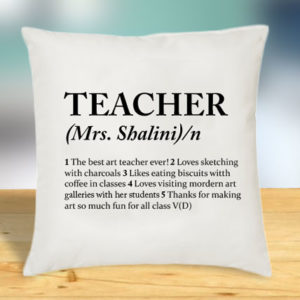 teachers day personalized gifts