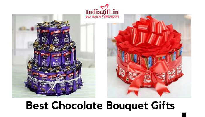 Best Chocolate Bouquet Gifts