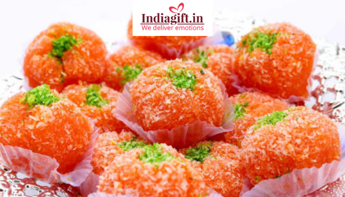 Online Sweets Delivery in India