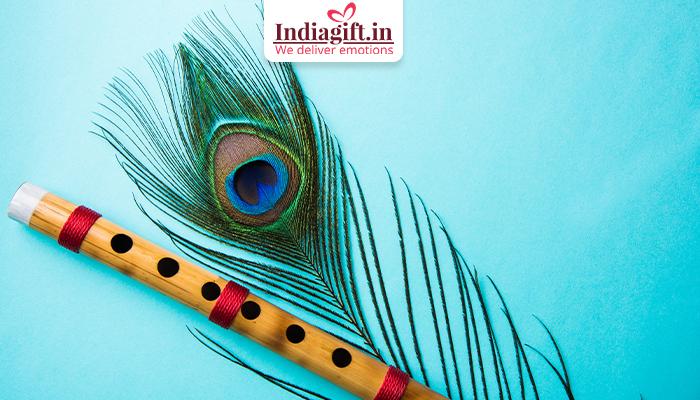 Spiritual Significance of Lord Krishna Janmashtami