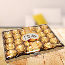 Ferrero Rocher (Via Courier)