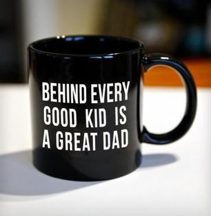 Great Dad Mug