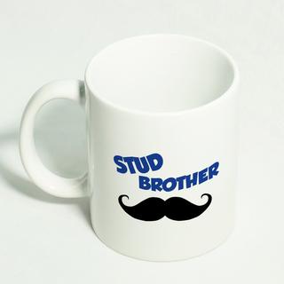 Stud Brother Mug