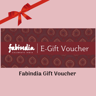FAB India Gift Voucher