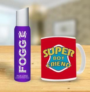 Super Boyfriend combo