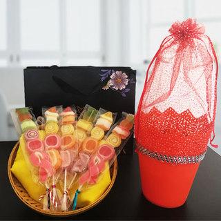 Jelly Sticks for Kids
