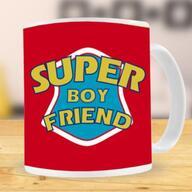 Super BoyFriend Mug