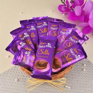 Chocolate Surprise