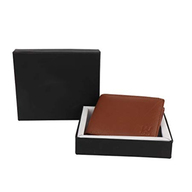 Men's Wallet - Brown Colour