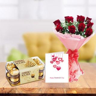 Valentine Choco Love Magic