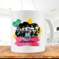 FIFA Argentina Mug