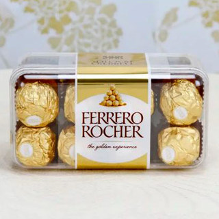 Valentine Ferrero Rocher Chocolate