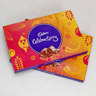 Valentine Cadbury Celebration