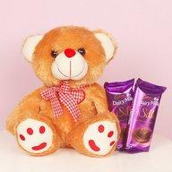 Valentine Adorable Combo