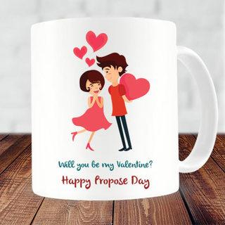 Propose Day Mug