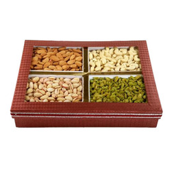 Mix Dry Fruits Box