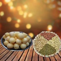 Rasgulla with Mixed Dry Fruits