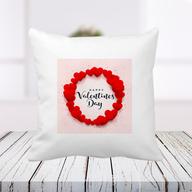 My Valentine Cushion
