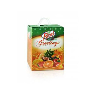 Real Juices-Greetings