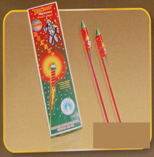 Diwali Rockets
