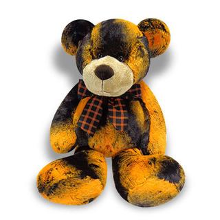 Multi Colored Teddy
