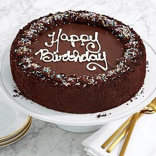 Premium Chocolate Cake from 5 Star