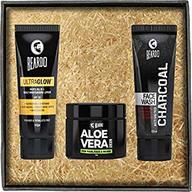 Beardo Aloe Vera Face Glow Combo