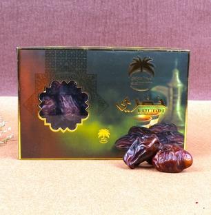 Pack of Khudri Dates