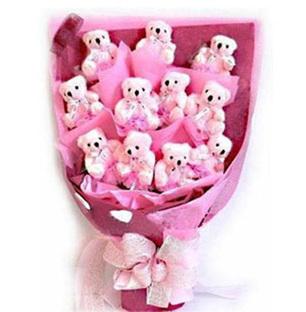 Valentine Wonderful Bouquet