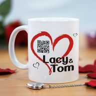 Lovely Mug with Names