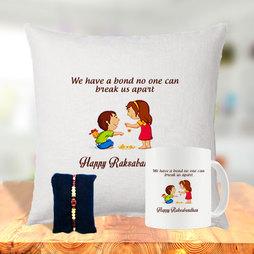 Happy Rakshabandhan Combo