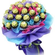 Ferrero Rocher Bouquet