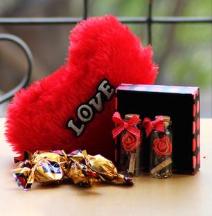 Love Messenger