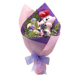 Perfect Love Bouquet