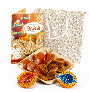 Diwali Yummt Treat Combo
