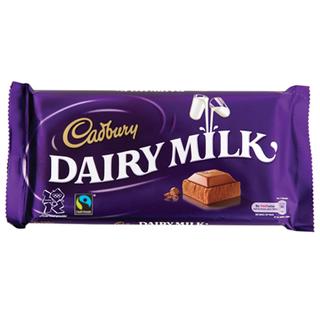 Valentine Dairy Milk Chocolate