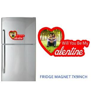 Fridge Magnet Love