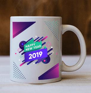 HNY Mug