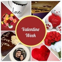 Valentine Week 8 Gift Package