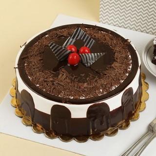 German Black Forest Cake
